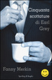 Cover of Cinquanta scottature di Earl Grey