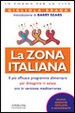 Cover of La Zona italiana