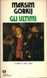 Cover of Gli ultimi