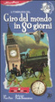 Cover of L'itinerario del giro del mondo in 80 giorni