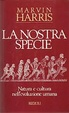 Cover of La nostra specie