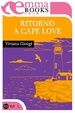 Cover of Ritorno a Cape Love