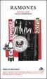 Cover of Ramones. Cretin hop. Testi commentati