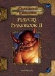 Cover of Player's Handbook II