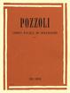 Cover of Corso facile di solfeggio - Parte I
