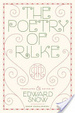 Cover of The Poetry of Rilke