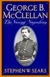 Cover of George B. Mcclellan