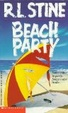 Cover of Beach Party