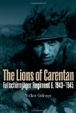 Cover of The Lions of Carentan