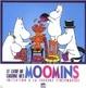 Cover of Le livre de cuisine des Moomins