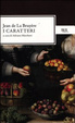 Cover of I caratteri