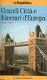 Cover of Grandi città e itinerari d'Europa