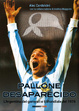 Cover of Pallone desaparecido