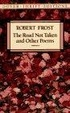 Cover of The Road Not Taken and Other Poems