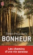 Cover of Bonheur