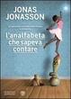 Cover of L'analfabeta che sapeva contare