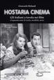 Cover of Hostaria cinema. Gli italiani a tavola nei film. Cinquant'anni di ricette, aneddoti, storie