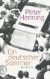 Cover of Ein deutscher Sommer