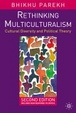 Cover of Rethinking Multiculturalism