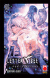 Cover of Letter Bee vol. 15
