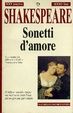Cover of Sonetti d'amore