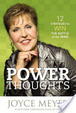 Cover of Power Thoughts