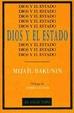 Cover of Dios y el Estado