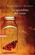 Cover of La specialista del cuore