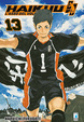 Cover of Haikyu!! vol. 13