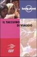 Cover of Il taccuino di viaggio