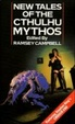 Cover of New Tales of the Cthulhu Mythos