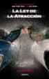 Cover of La ley de la atracción