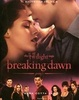 Cover of Breaking Dawn