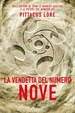 Cover of La vendetta del numero nove