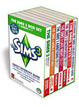 Cover of The Sims 3 Box Set
