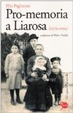Cover of Pro-memoria a Liarosa (1979-2009)