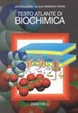 Cover of Testo atlante di biochimica