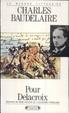 Cover of Pour Delacroix