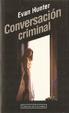 Cover of Conversación criminal
