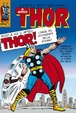 Cover of Marvel Masterworks: Thor vol. 1