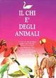 Cover of Il chi è degli animali