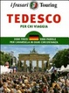 Cover of Tedesco per chi viaggia