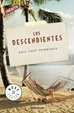 Cover of Los descendientes
