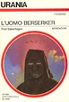Cover of L'uomo Berserker