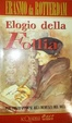 Cover of Elogio della follia