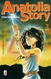 Cover of Anatolia Story - #03 di #28
