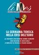 Cover of Limes. Rivista italiana di geopolitica, 4/2011