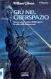 Cover of Giù nel ciberspazio