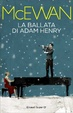 Cover of La ballata di Adam Henry