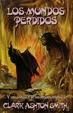 Cover of Los mundos perdidos y otros relatos